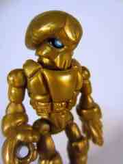 Onell Design Glyos Traveler Urballim Pheyden Action Figure