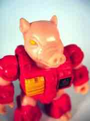 Hasbro Battle Beasts Pillager Pig