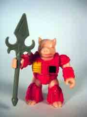 Hasbro Battle Beasts Pillager Pig Action Figure