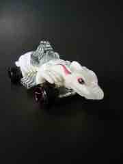 Mattel Hot Wheels Ratmobile (White)