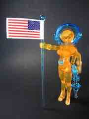Four Horsemen Outer Space Men Alpha Phase Terra Firma Action Figure