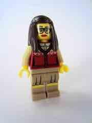 LEGO Minifigures Series 10 Librarian