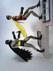 Mattel Batman Classic TV Series Batman & Robin Action Figure Set