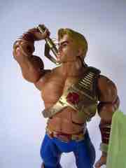 Mattel Masters of the Universe Classics He-Man Action Figure