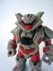Onell Design Glyos Armorvor Engineer Mimic Action Figure