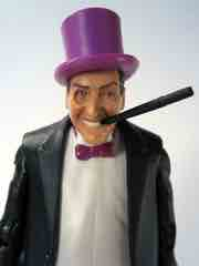 Mattel Batman Classic TV Series The Penguin Action Figure