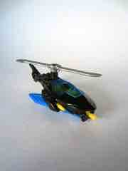 Mattel Hot Wheels Batcopter