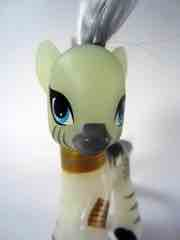Hasbro My Little Pony Friendship Is Magic SDCC Exclusive Zecora Figure