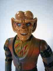 Playmates Star Trek: Deep Space Nine Quark Action Figure