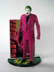 Mattel Batman Classic TV Series The Joker Action Figure