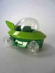 Mattel Hot Wheels The Jetsons Capsule Car