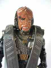 Playmates Star Trek: The Next Generation Klingon Warrior Worf Action Figure