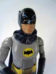 Mattel Batman Classic TV Series Batman Action Figure