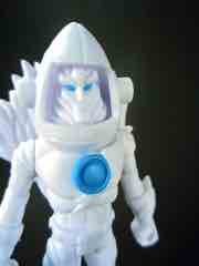 Four Horsemen Outer Space Men White Star Inferno Action Figure
