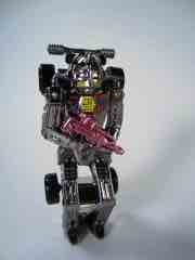 Mattel Hot Wheels Zombot