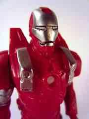 Hasbro Iron Man 3 Strike Eagle Iron Man