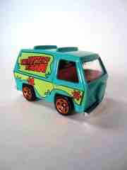 Mattel Hot Wheels Scooby-Doo The Mystery Machine