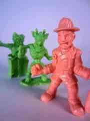 Jakks Pacific S.L.U.G. Zombies Ralph Reindead, Surprise Demise, Blazin' Basel Minifigures 3-Pack
