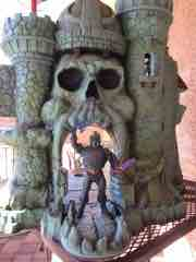 Mattel Masters of the Universe Classics Castle Grayskull Playset
