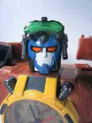 Takara Transformers Beast Wars Neo Heinrad