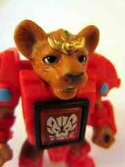 Takara-Tomy Beast Saga Ogre Action Figure