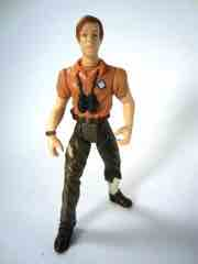 Hasbro Jurassic Park Paul Kirby Action Figure