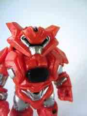 Onell Design Glyos Gendrone Rebellion Mimic Armorvor Action Figure