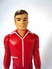 Zica Toys Six Million Dollar Man Colonel Steve Austin (Red)