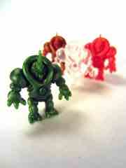 TheGodBeast Kabuto Mushi Mini-Mushi Swarm 4-Pack Assorted Colors Minifigure Set