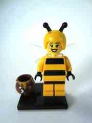 LEGO Minifigures Series 10 Bumblebee Girl