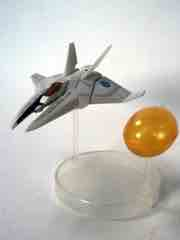 Yujin Shooting Game Historica Metarion Capsule Toy