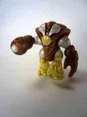 Spy Monkey Creations Glyos Crayboth Eaglet Action Figure