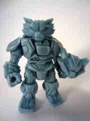 Onell Design Glyos OMFG Mimic Armorvor Action Figure