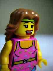 LEGO Minifigures Series 5 Fitness Instructor