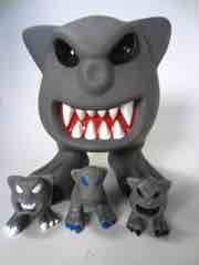 ToyFinity Mordles Quinhozs Vinyl Figure