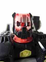 Hasbro Beast Machines Transformers Mega Tankor