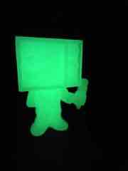 October Toys OTMF Glow in the Dark Toy Break Mini-Figure