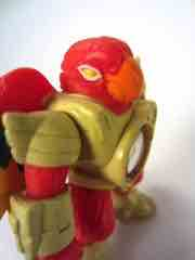 Hasbro Battle Beasts Rainbow Sam