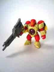 Hasbro Battle Beasts Rainbow Sam Action Figure