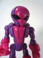 Onell Design Glyos Neo Gatekeeper Viyer Sarvos Action Figure
