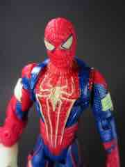 Hasbro The Amazing Spider-Man Night Mission Spider-Man