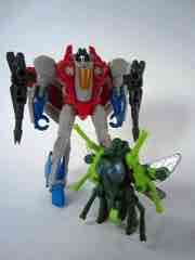 Hasbro Transformers Generations 30th Anniversary Starscream with Waspinator