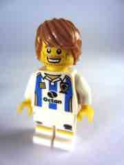 LEGO Minifigures Series 4 Soccer Player
