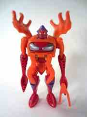 Kenner Transformers Beast Wars Claw Jaw