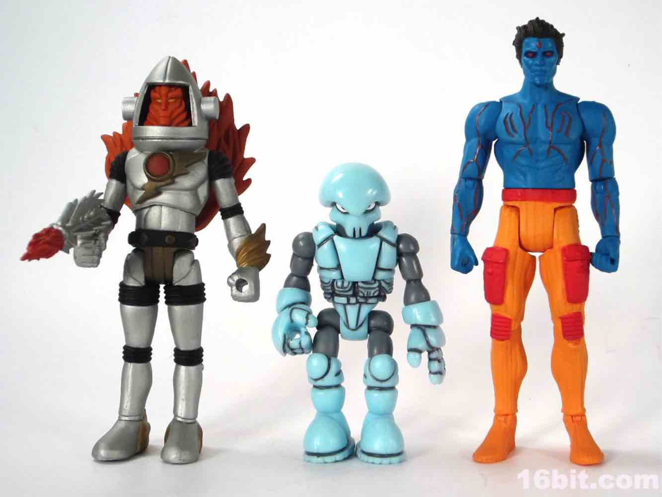 how to fix stiff action figure joints