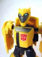 Hasbro Transformers Universe Animated Bumblebee Action Figure