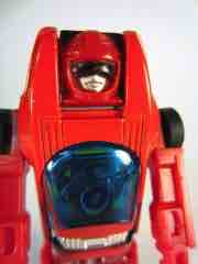 Tonka Go-Bots Turbo Action Figure
