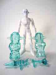 Four Horsemen Outer Space Men Beta Phase Gamma X Action Figure