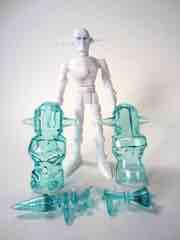 Four Horsemen Outer Space Men Beta Phase Gamma X Action Figure