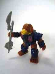 Hasbro Battle Beasts Pixilated Pointer Action Figure